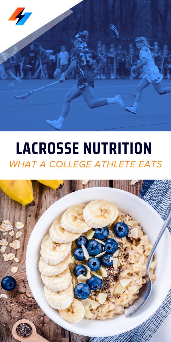 lacrosse nutrition