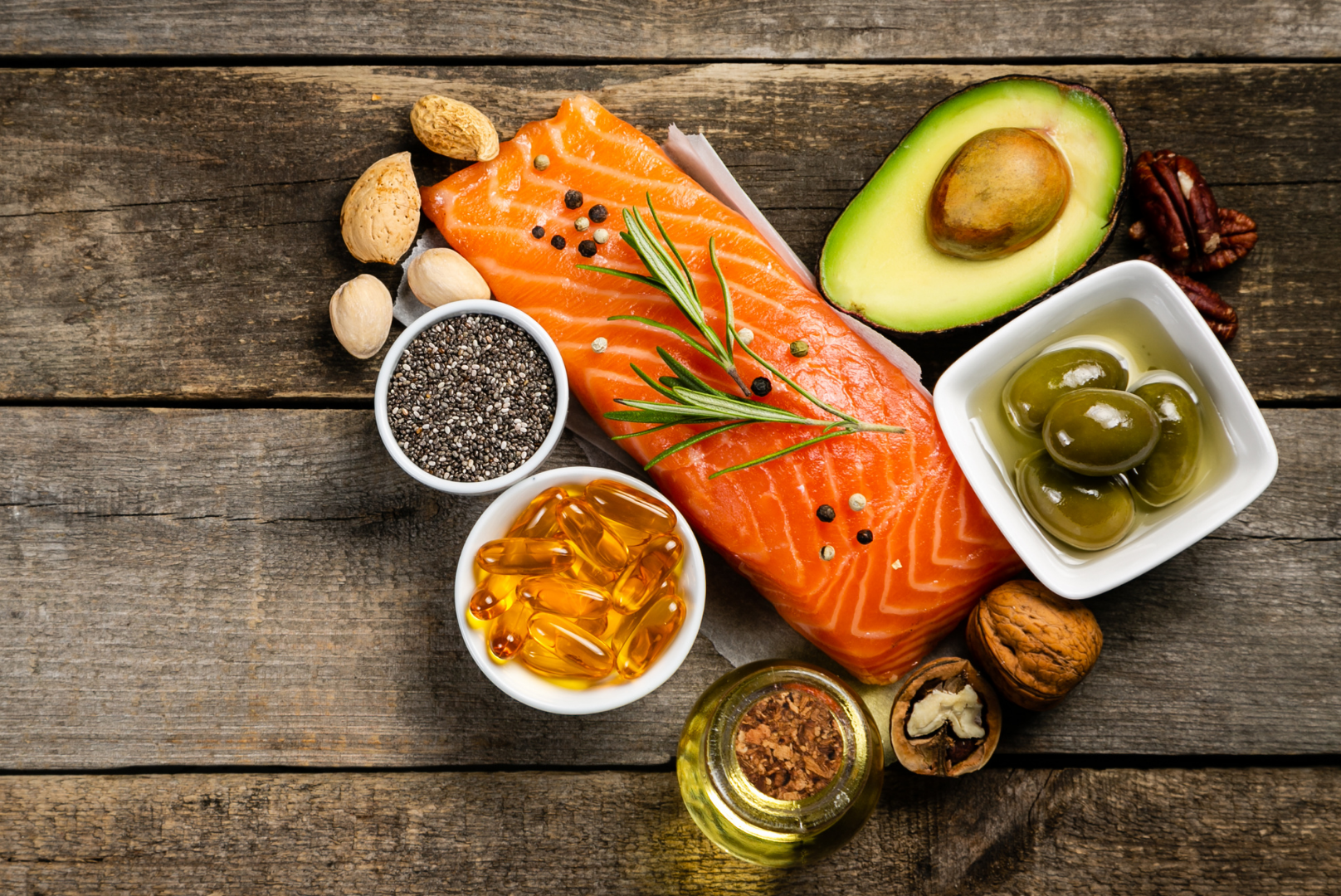 omega 3 benefits for athletes