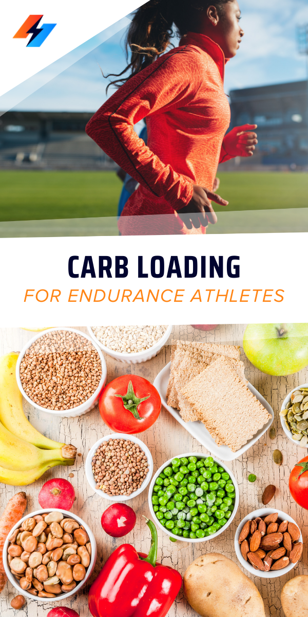 carb loading for endurance athletes